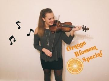 """Orange Blossom Special/Devil Went Down to Georgia"" - Американське кантрі"